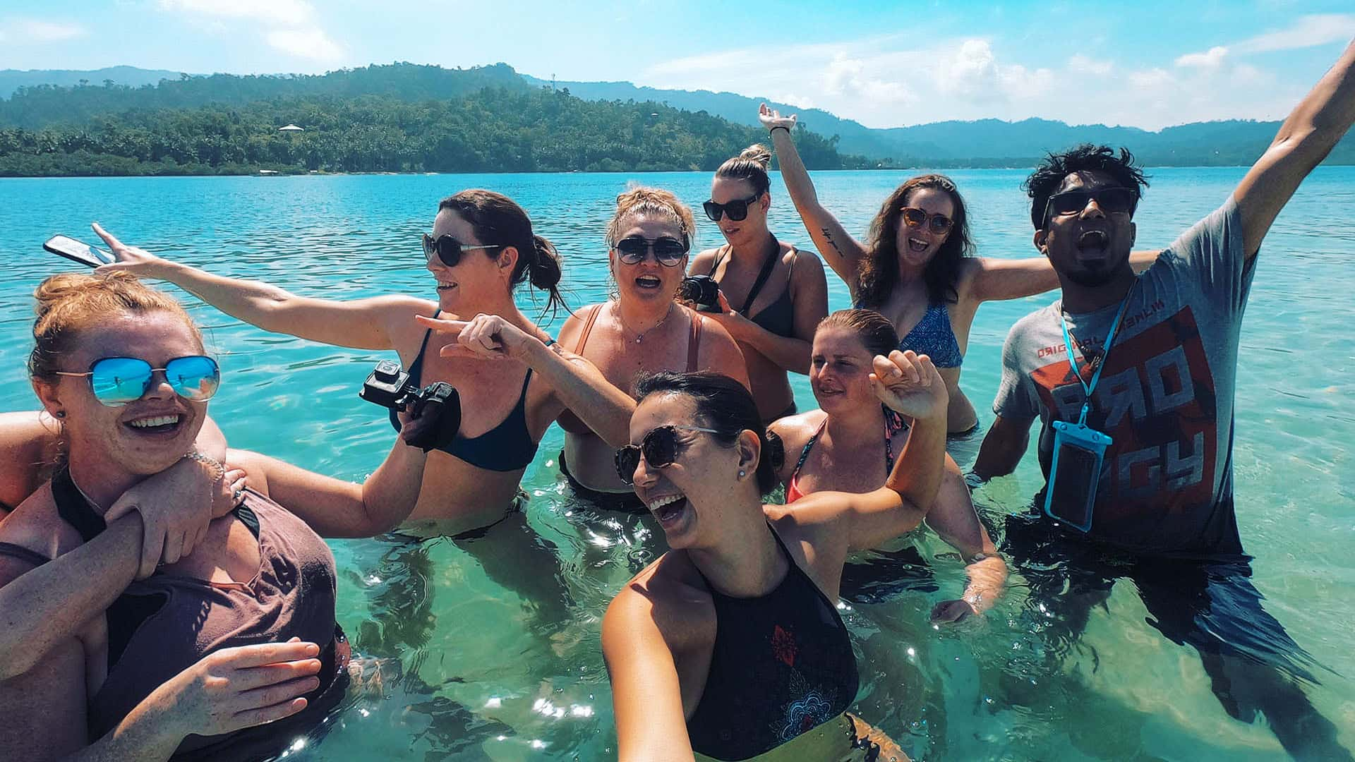 What to do in El Nido after the island hopping tours