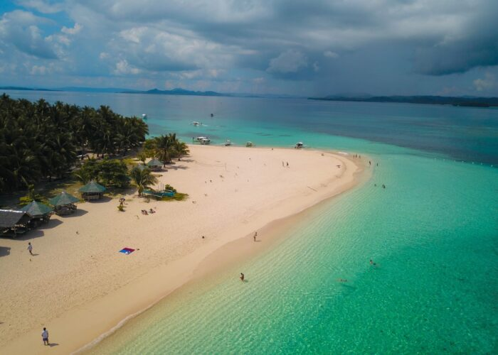 The best beaches in the Philippines