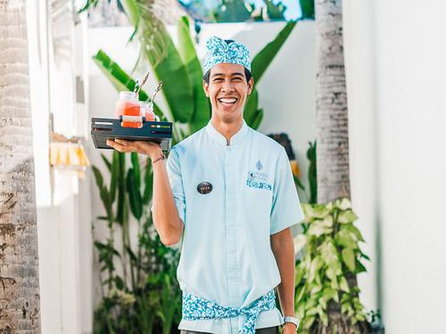 Bali Villa Host