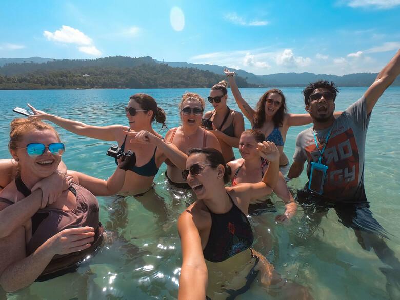 Group Travel Philippines