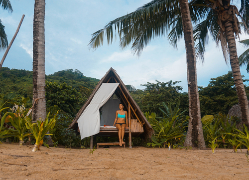 Philippines Tour Accommodation